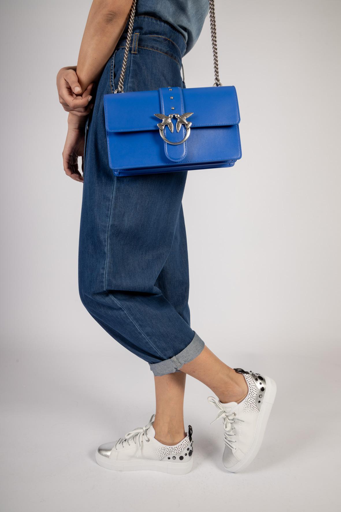CLASSIC LOVE BAG ICON SIMPLY Pinko | Borsa | 1P2280-Y6XUG54