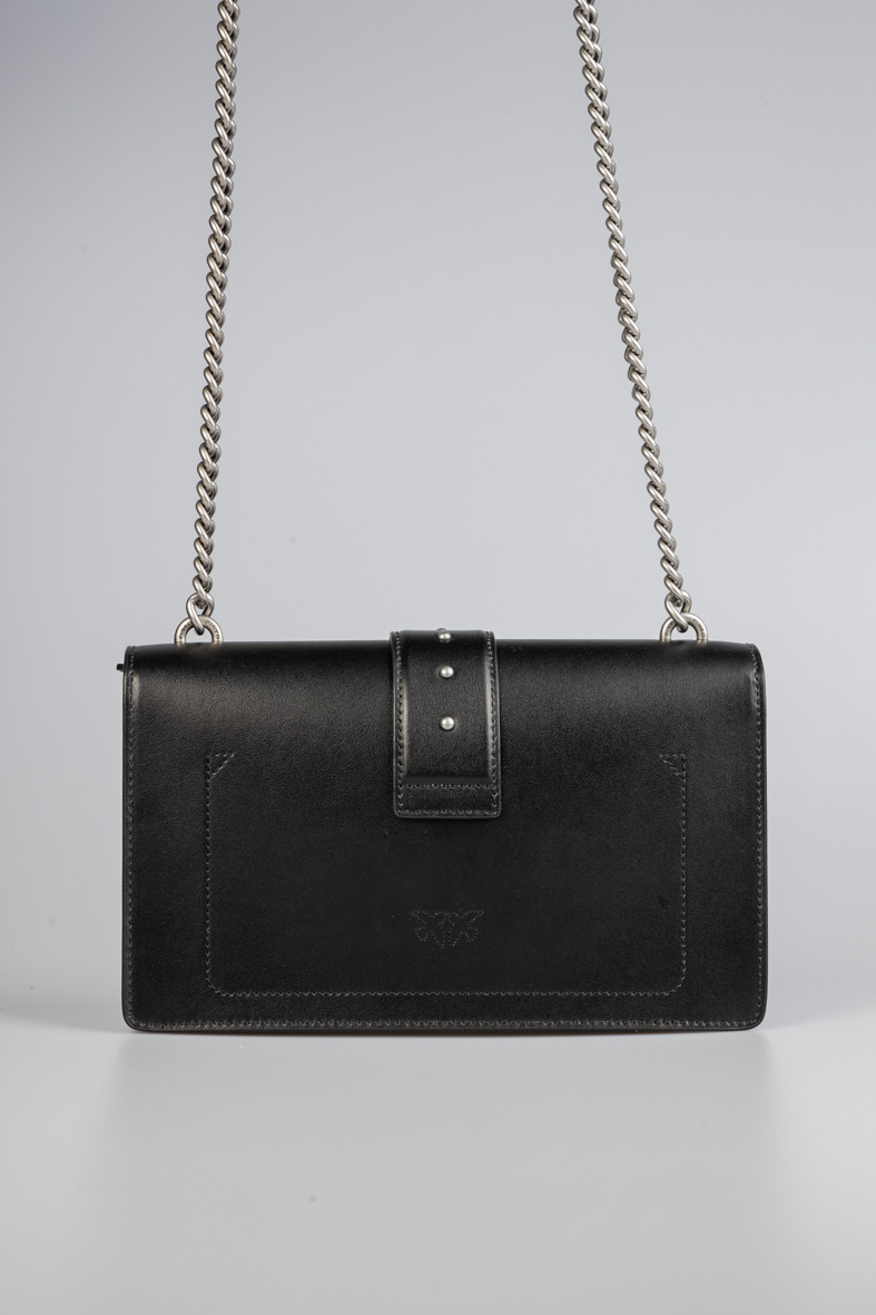 CLASSIC LOVE BAG ICON SIMPLY Pinko | Borsa | 1P2280-Y6XUZ99
