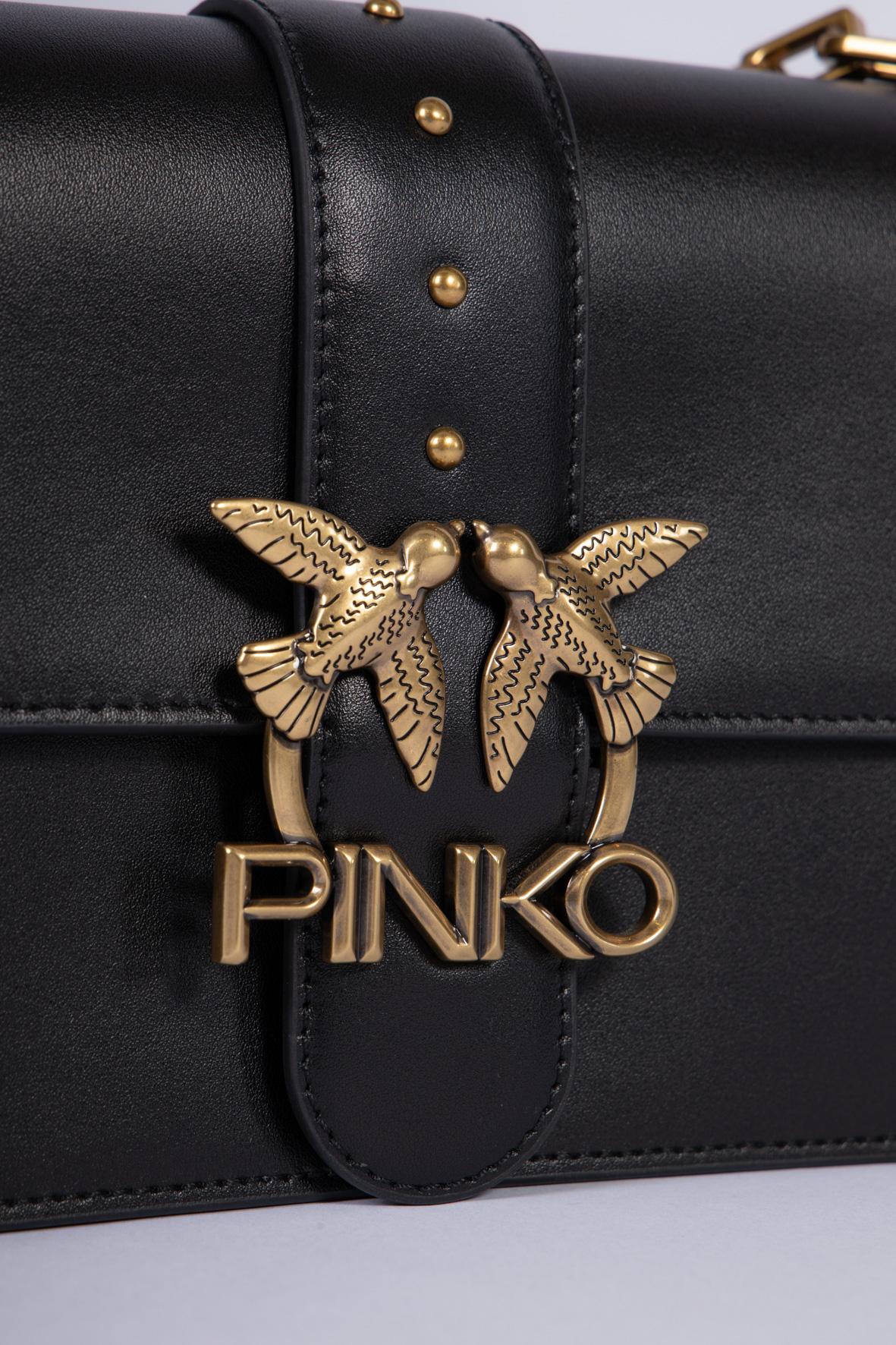 Pinko   bag    1P228G-Y6XTZ99