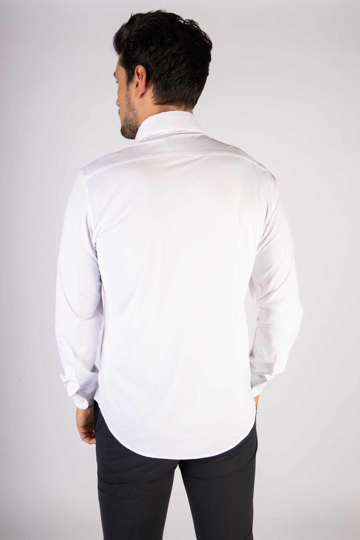 Camicia Shirt Oxford RRD | Camicia | W2118009