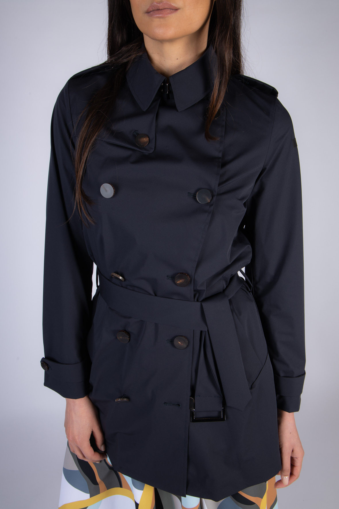SUMMER CITY RAIN TRENCH RRD | Trench | W2150360
