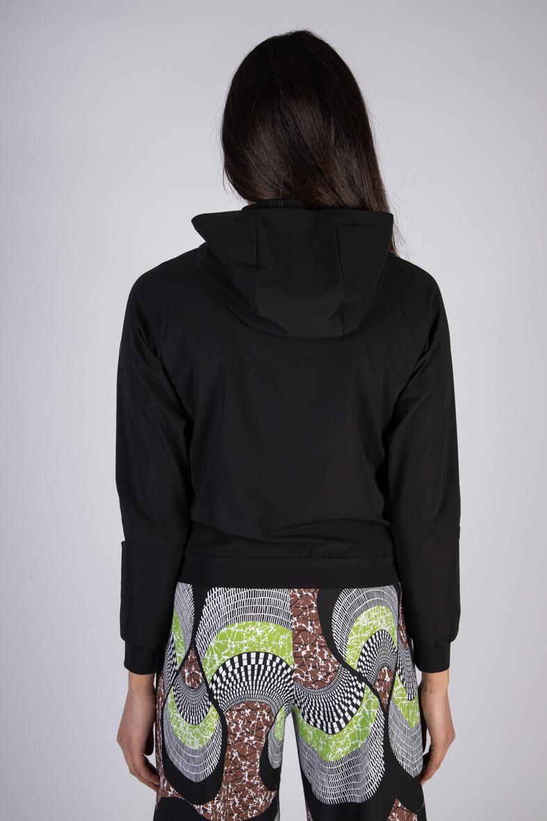 RRD Summer Fleece Hood Lady RRD | Felpa | W2160010