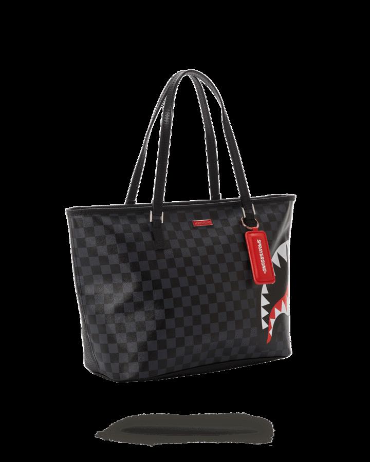 SPUCCI SPLIT TOTE SPRAYGROUND | Shopper | 910T3575NSZNERO