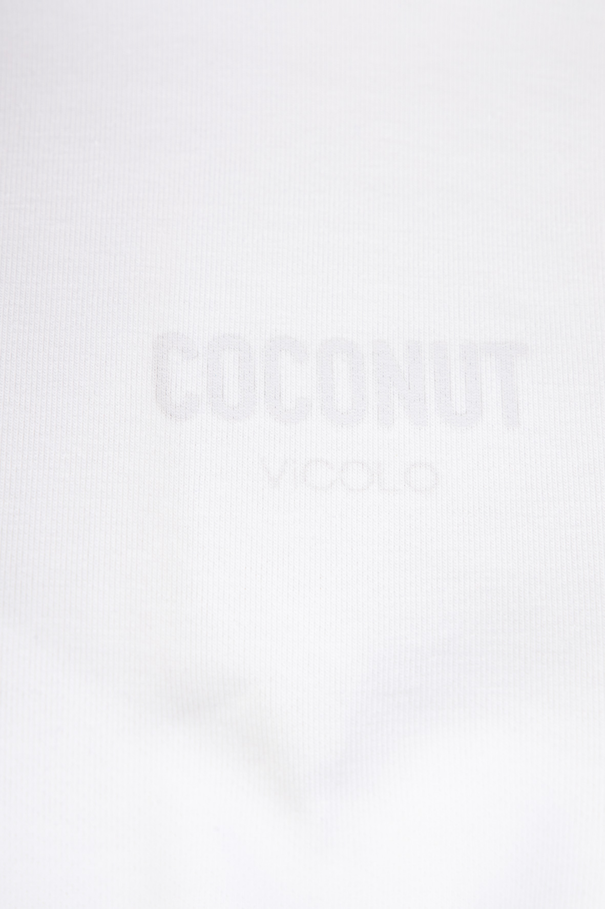 VICOLO | Sweatshirt  | RH0072BIANCO