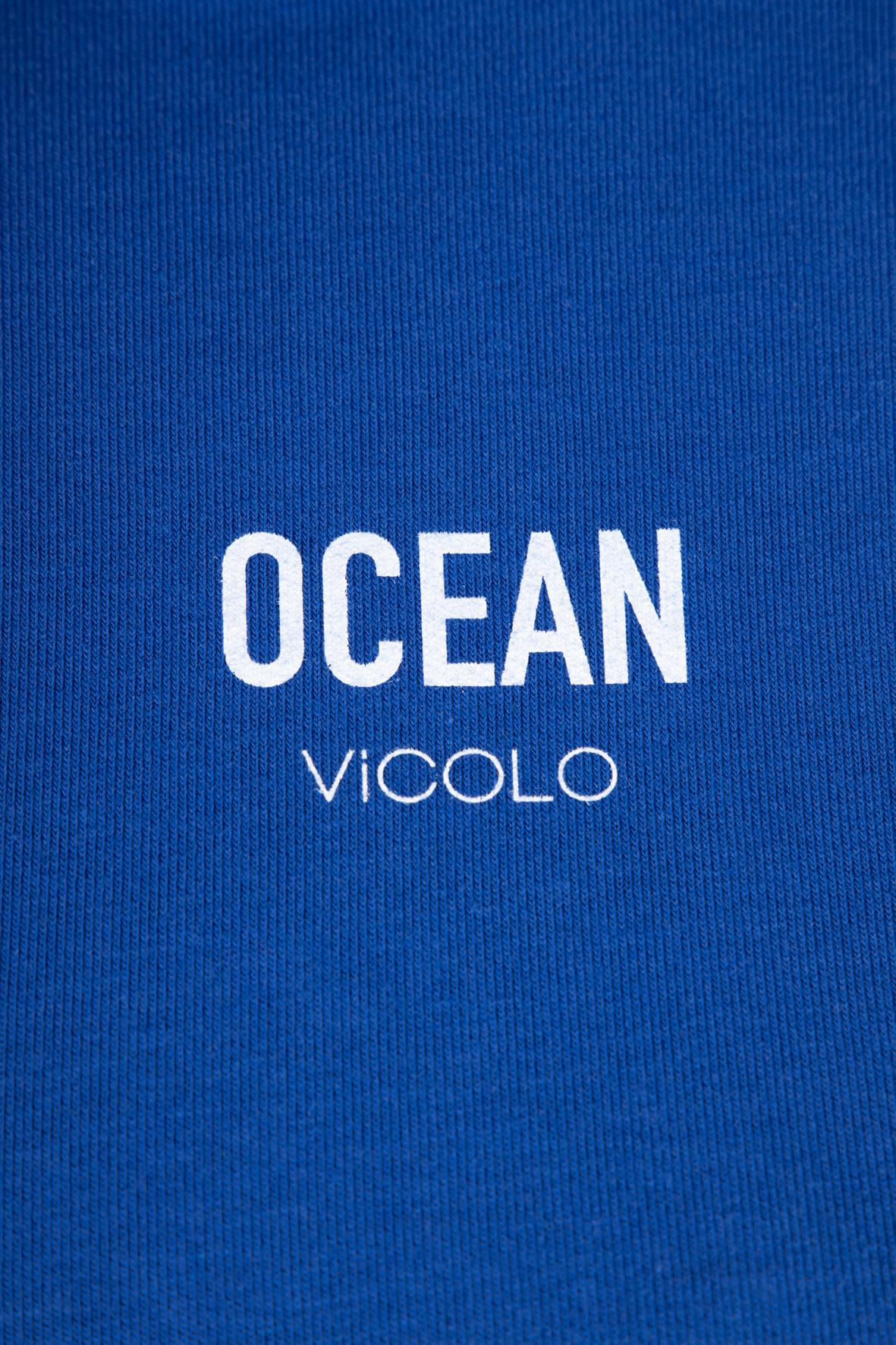 VICOLO | Sweatshirt  | RH0072BLUETTE