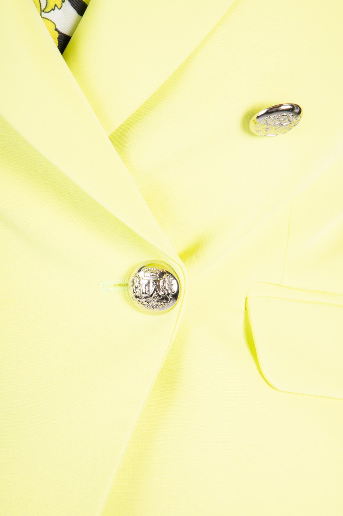 VICOLO | Jacket  | TH0008LIME