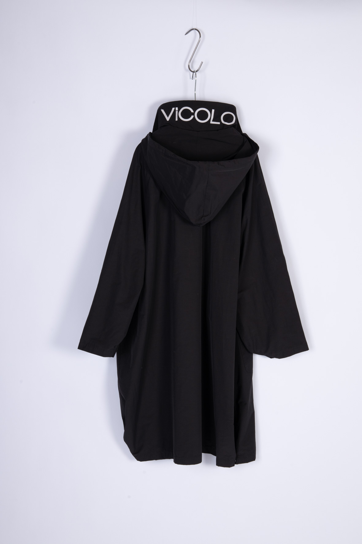 VICOLO | Coat  | TH0456NERO
