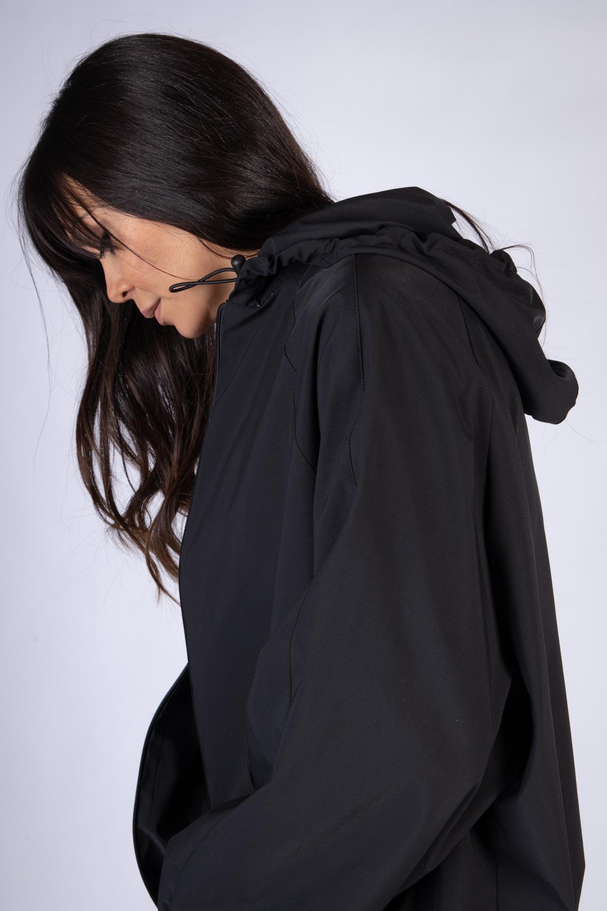 VICOLO | Coat  | TH0739NERO