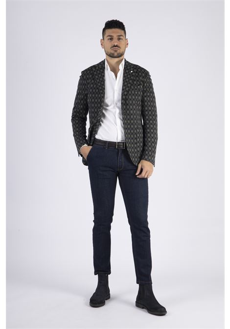 Giacca Monopetto L.B.M. | Giacca | 2865 5507701