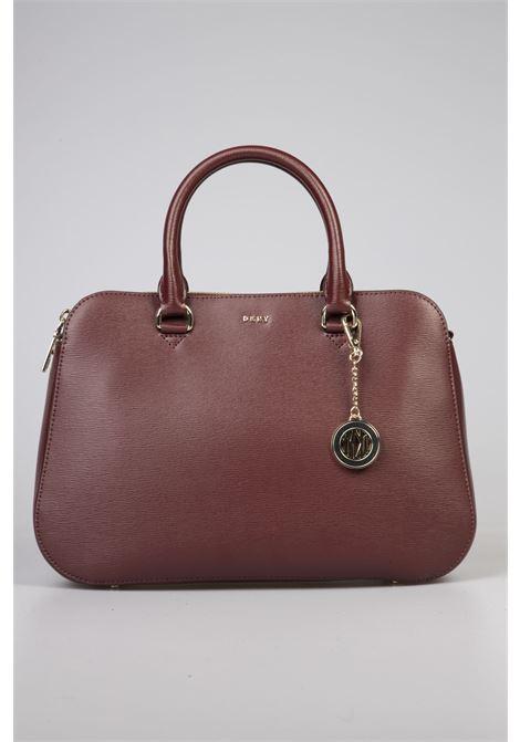 DKNY | bag  | R83D3620BLOOD RED