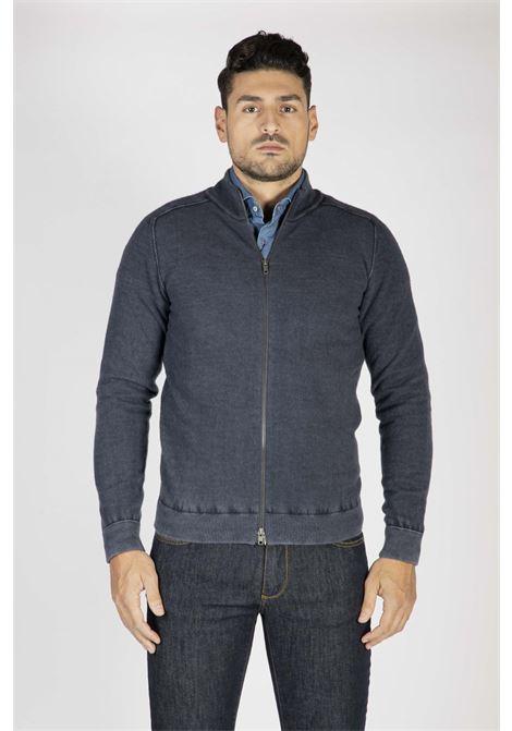 Heritage | Zip sweater  | 0348.C1851866