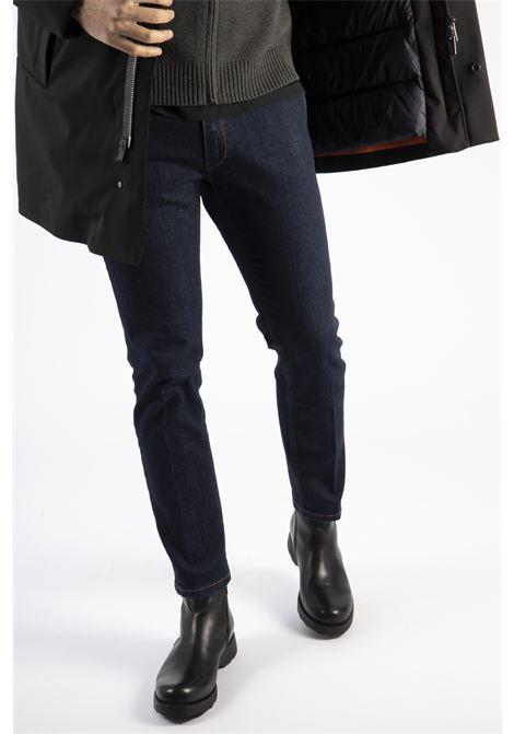 Jeans Denim Slim Fit 172 | Jeans | KAT 32401