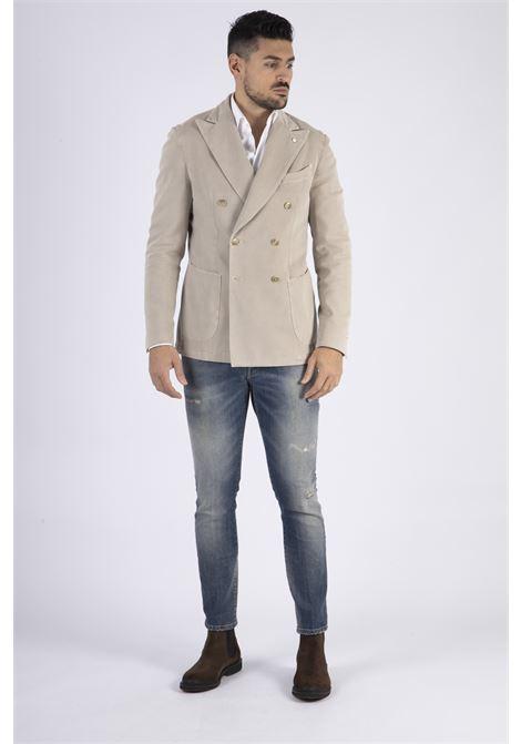 L.B.M. | Jacket  | 2859 95136/01