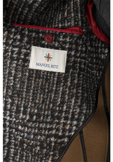 Manuel Ritz | Coat | 2732C4518M 19373997
