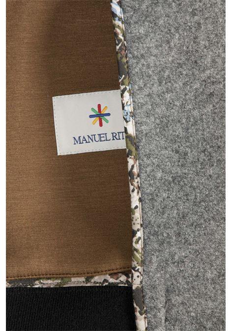 Manuel Ritz | Bomber  | 2732H8315 19372897