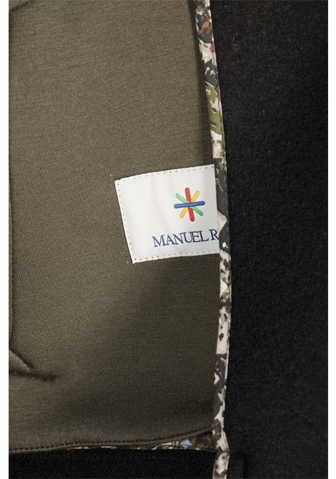 Manuel Ritz | Bomber  | 2732H8315 19372899