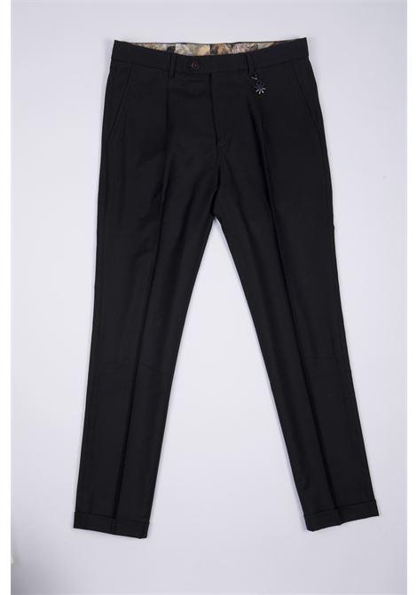 Pantaloni Flanella Manuel Ritz | Pantaloni | 2732P1648 19050199