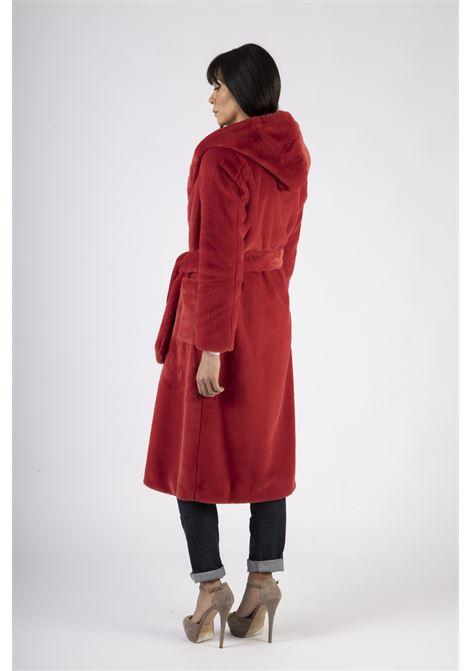 P.A.R.O.S.H.   Coat    D430739009