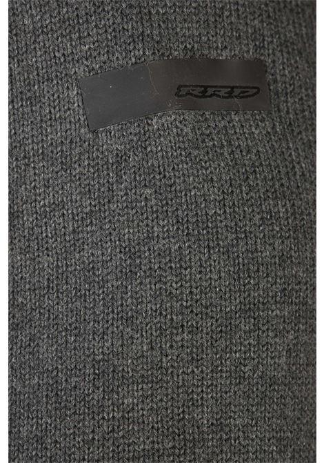 KNIT COTTON PLAIN TURTLENECK RRD   Maglia   W1912511