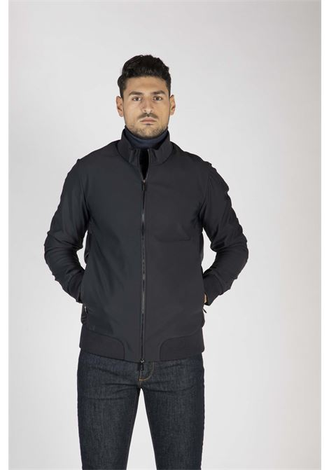 winter fleece duck zip RRD | Giubbotto | W1915560