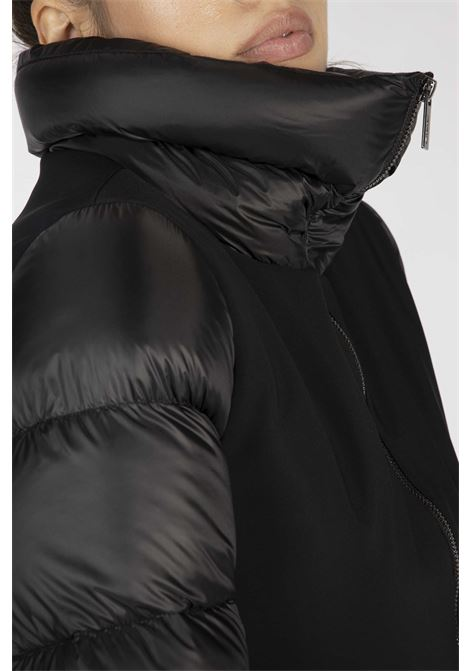 WINTER HYBRID K LADY RRD | Piumino | W1953610