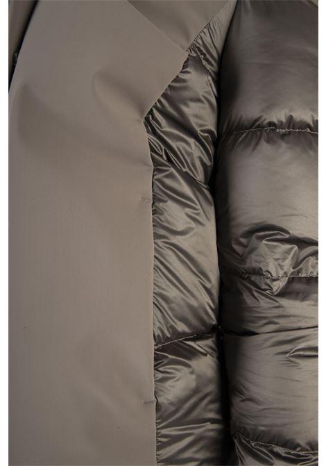WINTER HYBRID PARKA LADY FUR T RRD | Piumino | W19538FT81