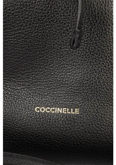 Gabriel Maxi Coccinelle | Borsa | E1GQ0180101001