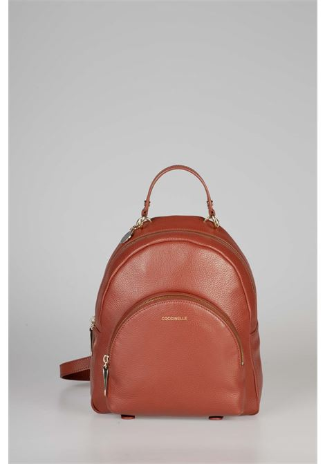 Coccinelle | Backpack  | E1GS5140101R46