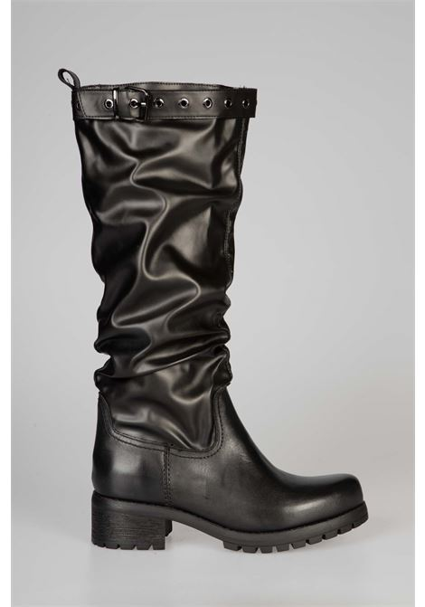 CULT | Boot  | CLE103691Black