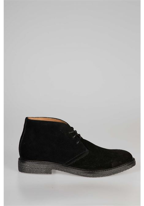 Docksteps | Ankle boot  | DSE106024Black