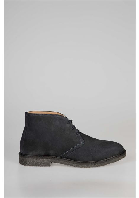 Docksteps | Ankle boot  | DSE106026Blue