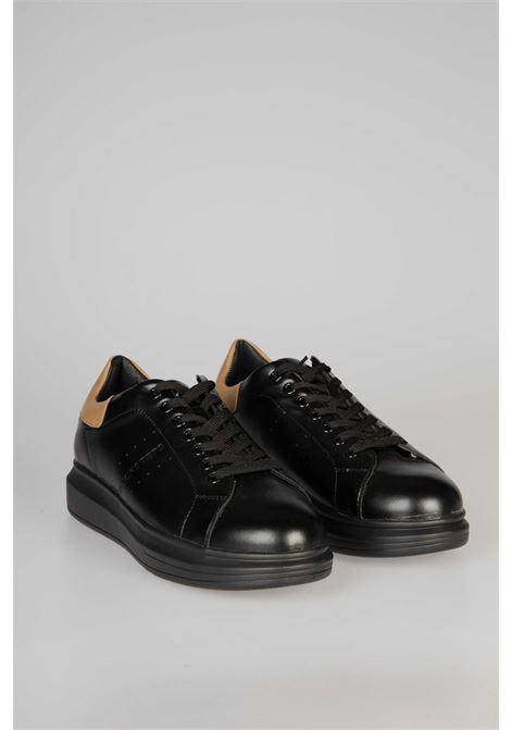 Docksteps   Sneakers   DSM104105Black/Nude