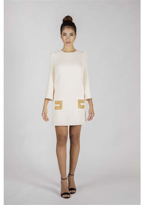 ELISABETTA FRANCHI | Dress  | AB04206E2193