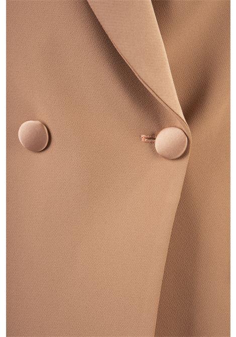 Robe manteau con revers ELISABETTA FRANCHI   Abito   AB06207E2W71