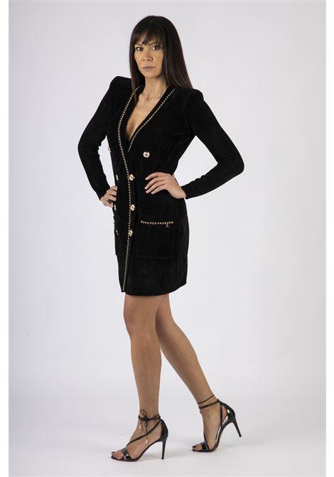 ELISABETTA FRANCHI   Dress    AM82S07E2110