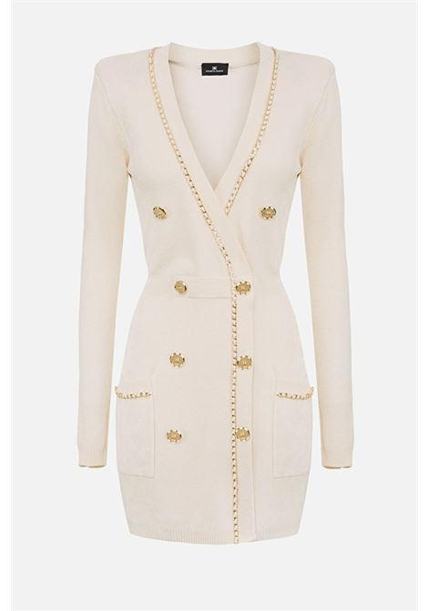 ELISABETTA FRANCHI | Dress  | AM82S07E2193