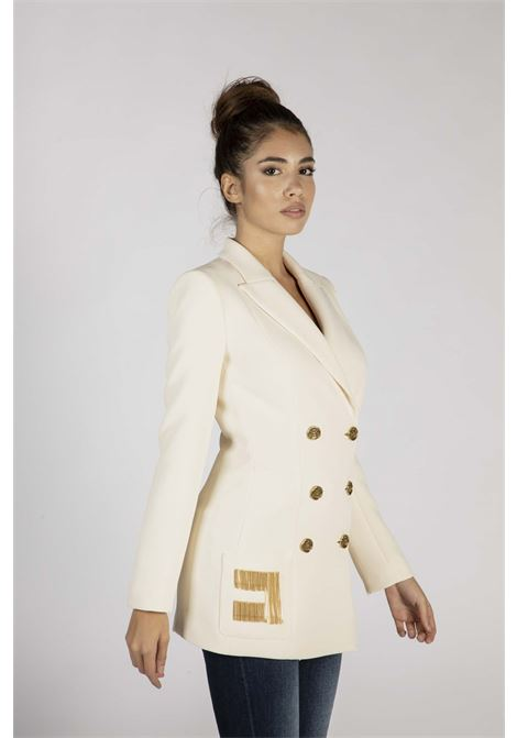 ELISABETTA FRANCHI | Jacket  | GI93906E2193