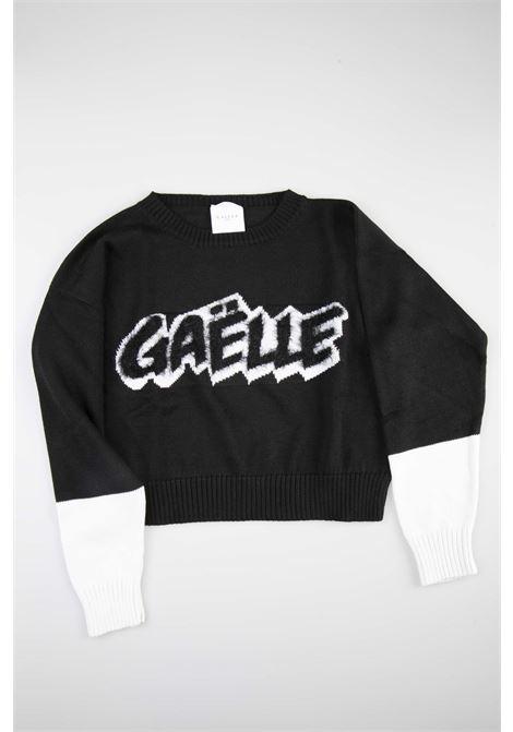 GAELLE | Mesh  | GBD7010NERO