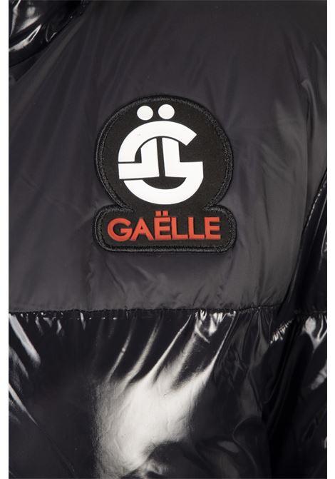 PIUMINO GAELLE PARIS GAELLE | Piumino | GBD7202NERO