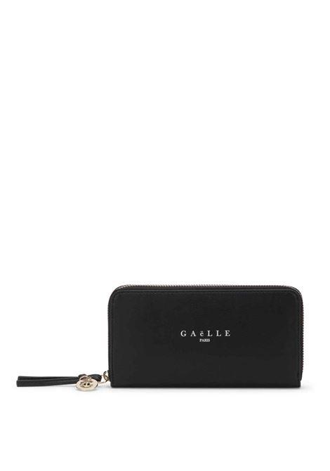 GAELLE | Wallets  | GBDA1838NERO