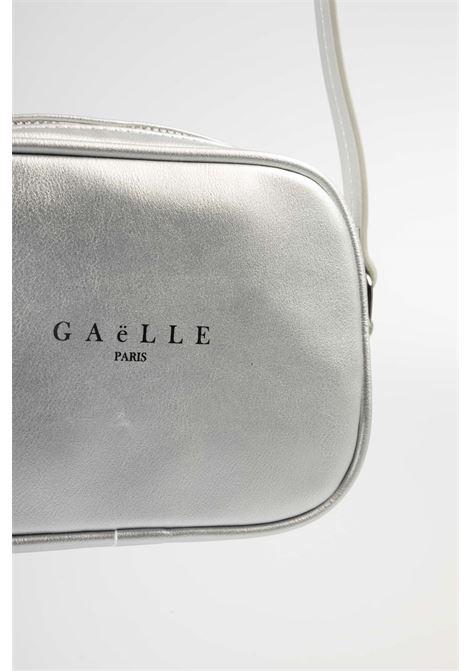 TRACOLLA GAELLE PARIS GAELLE | Tracolla | GBDA1842ARGENTO