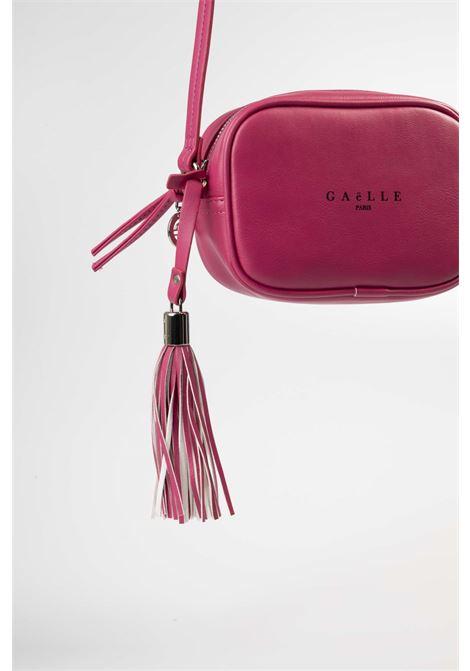 TRACOLLA GAELLE PARIS GAELLE | Tracolla | GBDA1842FUCSIA