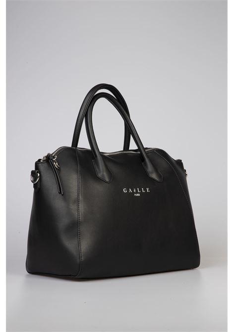 Bauletto Gaelle Paris GAELLE | Borsa | GBDA1852NERO