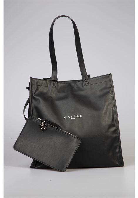 GAELLE | Shopper  | GBDA1853NERO