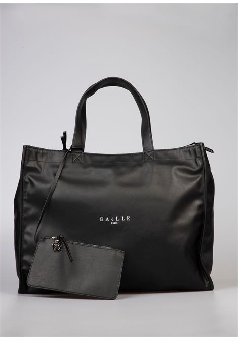 GAELLE | Shopper  | GBDA1854NERO