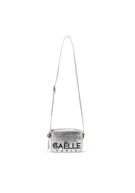 TRACOLLA GAELLE PARIS GAELLE | Tracolla | GBDA1860ARGENTO