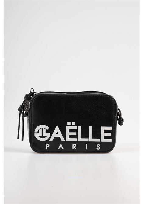 GAELLE | Shoulder bag  | GBDA1860NERO