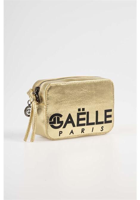 TRACOLLA GAELLE PARIS GAELLE | Tracolla | GBDA1860ORO