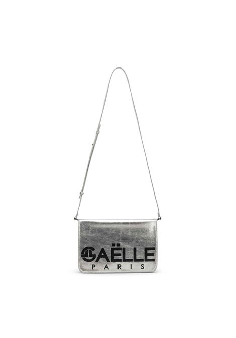 TRACOLLA GAELLE PARIS GAELLE | Tracolla | GBDA1863ARGENTO