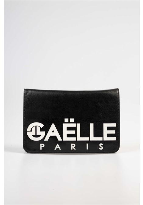TRACOLLA GAELLE PARIS GAELLE | Tracolla | GBDA1863NERO